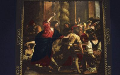 LA CRONICA. THE SACRED AND THE PROFANE ARRIVES TO THE MUSEUM OF SAN CARLOS
