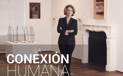 FORBES LIFE MEXICO. AUTHOR CARMEN REVIRIEGO. INTERVIEW WITH ESTRELLISTA BRODSKY